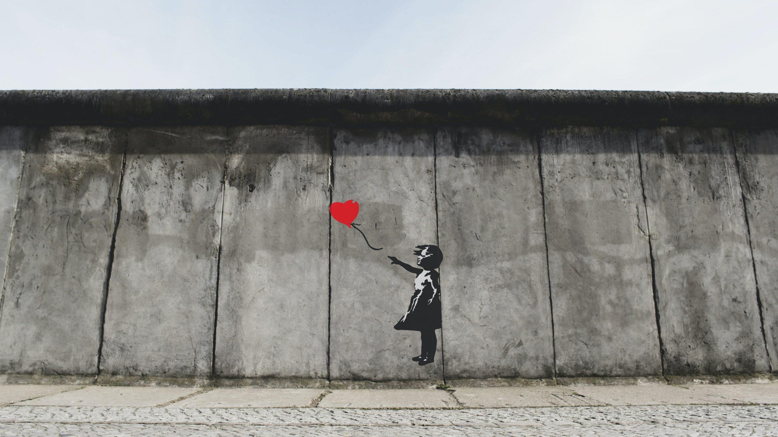 Banksy Loses Two-Year Long Trademark Dispute Over 'Flower Thrower' Artwork